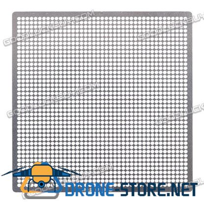 0.6mm Heat Directly Universal Stencil Template 1.0mm Pitch