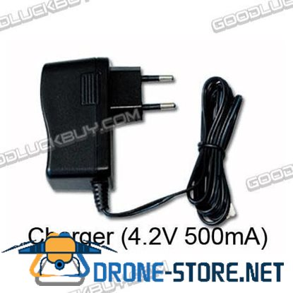 Walkera V100D06 Part HM-CB100-Z-21 Charger 4.2V 500Ma