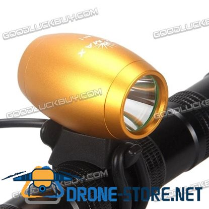 1200LM CREE XM L2 Aluminum Front Bike Light Bicycle Lamp Headlight Headlamp LT-1 x L12