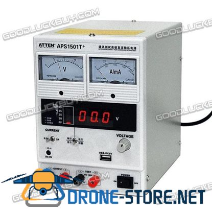 APS1501T+Power Power Supply For Communication Test