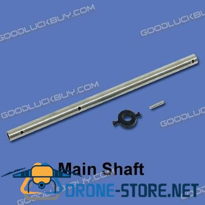Walkera CB180Z Parts HM-CB180-Z-10 Main Shaft