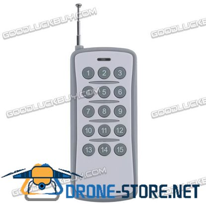 Universal Remote Control for TV DVD VCD