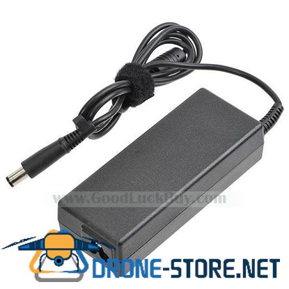 Replacement Power Supply AC Adapter for HP Series PPP014L (7.4mm Plug Size)