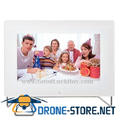 9 Inch LCD Digital Photo Frame Picture Video Music Player AV Output