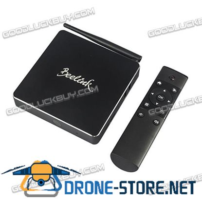 Beelink  R68 Octa Core 64Bit Android 5.1 2G/6G Smart TV Box Bluetooth HDMI Bluetooth KODI