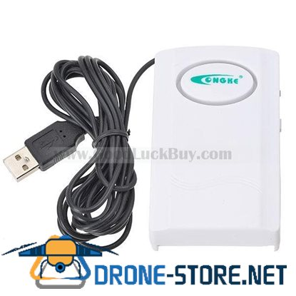 USB Security Alarm Alert Anti-Theft Detector for Laptop Notebook