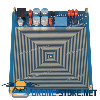 Upgraded Version 7.83HZ Schumann Wave Low Frequency Pulse Generator