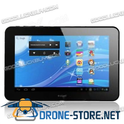 """AINOL Aurora II 7"""" Capacitive Touch IPS Screen Android 4.0 Dual Core Tablet 16GB"""