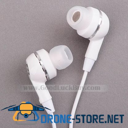 3.5mm In-Ear Stereo Headphone Earphone for PC Laptop MP3