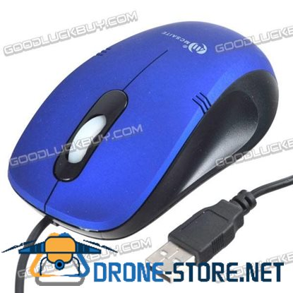 MC Saite 3038 Optical Mouse For Computer and Laptop Notebook Smalt
