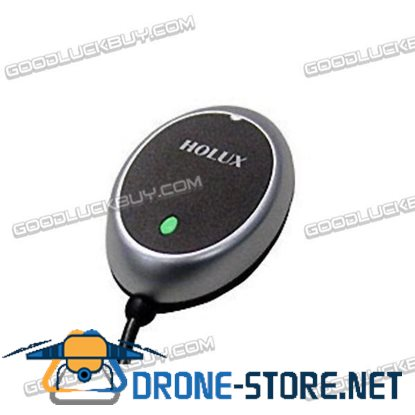 Holux GR-213U USB Mouse GPS Receiver SIRF III 20 Channels for Laptop