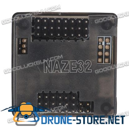 Acro Afro Naze32 NAZER 32 10DOF Flight Control STM32 F103 Straight  Pin for FPV Multicopter Quadcopter