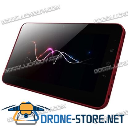 TR-C71 Android 4.0 WIFI Cortex A9 7 inch 1Ghz Capacitive Touch Screen Panel Tablet PC-8G