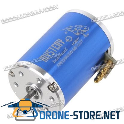 13.5T 2500KV Sensorless Brushless Motor HL540-3650 Series