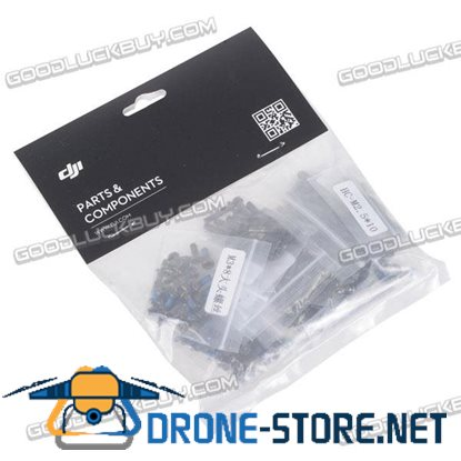 DJI S1000 Premium Spare Part 28 Premium Screw Pack