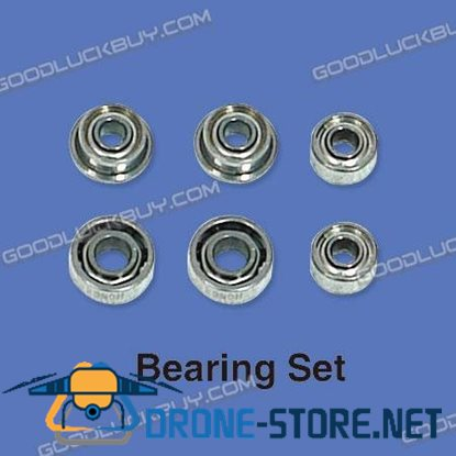 Walkera V120D01 4G6 HM-4G6-Z-31 Bearing Set
