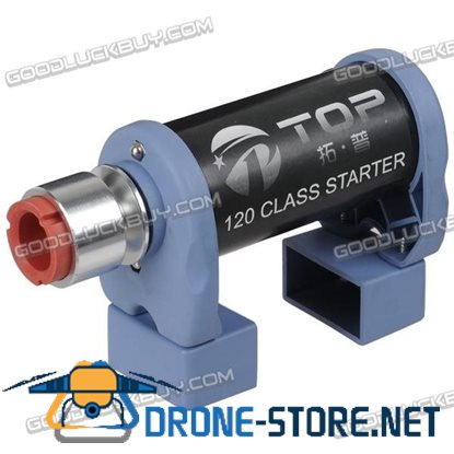 Top 120 Class Starter for RC Airplane Helicopter and RC Boat