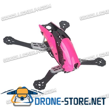 Tarot 280 280mm 4-Axis Carbon Fiber Quadcopter Frame with Landing Gear for FPV TL280C