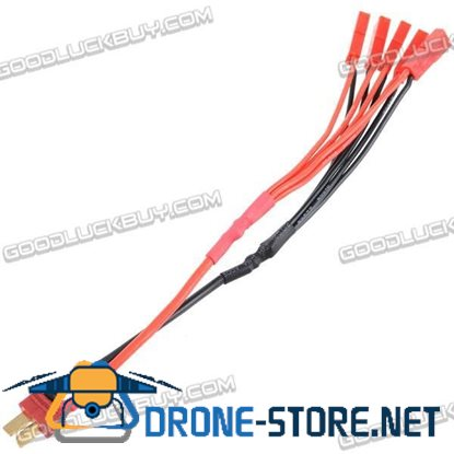 XAircraft 450 PRO E3008 Power Cable 5-in-1