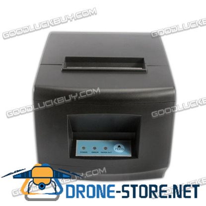 POS-8350 High Speed POS Thermal Receipt Printer 80mm Auto Cutter Bluetooth Wireless