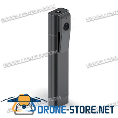 T190 H.264 HD1080P Mini Camera 180 degree Wide Angle DV Video/Audio Record Pen