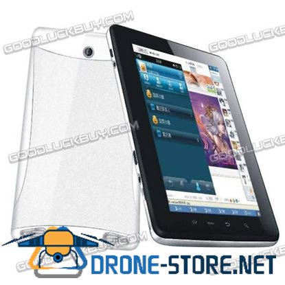 "7"" 5-point Capacitive Touch MID Android 2.2 Tablet PC 512M/4GB M728"