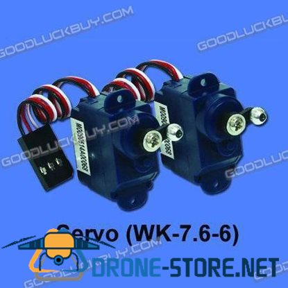 Walkera CB180LM Parts HM-CB180-Z-30 Servo (7.6g-3)