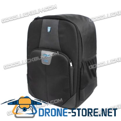 Waterproof Shoulder Multicopter Backpack Bag for DJI Phantom 3 4 Keyshare Hubsan Drone