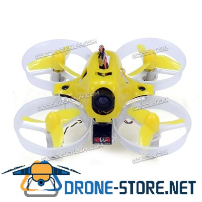 Kingkong Tiny7 PNP Advanced Combo Racing Drone Quadcopter 800TVL Camera w/ FM800 Receiver