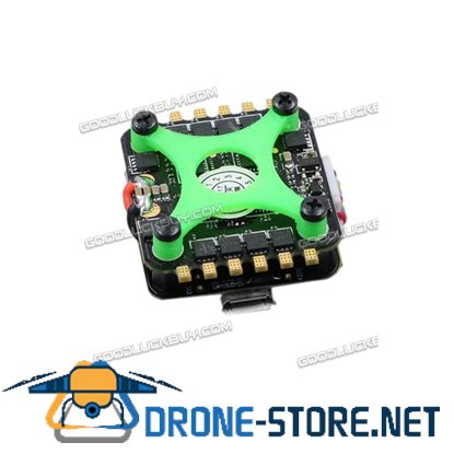 Lantian Mini F3 Flight Controller Board Integrated with 5V/1A ESC & OSD for FPV Racing Drone