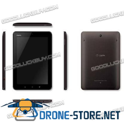 """8"""" Ramos W13 Tablet PC Android 4.0 1GHz 512MB 8GB Dual Camera HDMI Capacitive Screen"""