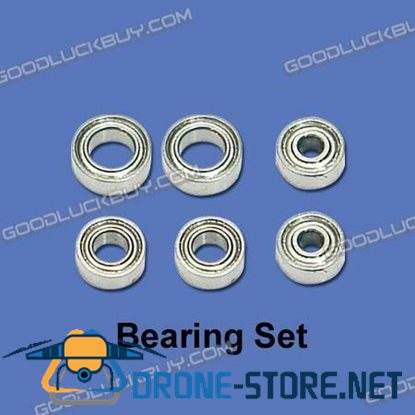 Walkera CB180Z Parts HM-CB180Z-Z-20 Bearing Set