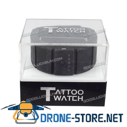 EZ tattoo Power Supply iPower Watch Car-Charger for Tattooing and Phone