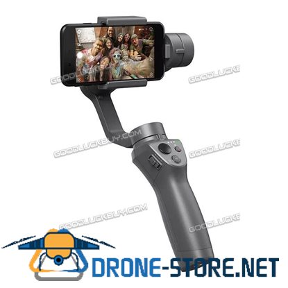 DJI Osmo Mobile 2 3-Axis Handheld Gimbal for IOS Andriod Smart Phone