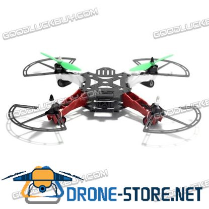 Q300 4-Axis Quadcopter Frame Kit with 6 inch Propeller Protector for FPV