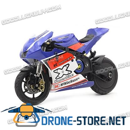 1/10 Electric RC Motorcycle CX-II T20GC 1/10 ON-Road Motorcycle