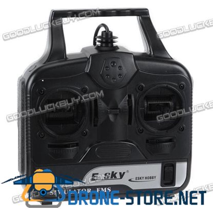 Esky FMS USB RC Simulator Airplane Helicopter 0905A