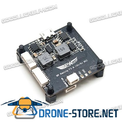 6DOF Version F3-2.0 Flight Controller Integrate 5V/3A 12V/3A BEC 2S-6S for FPV Quadcopter
