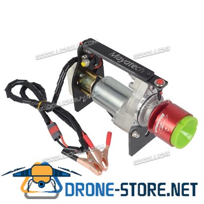 Strong Engine Master Starter for 20-80cc Rc airplane Engine