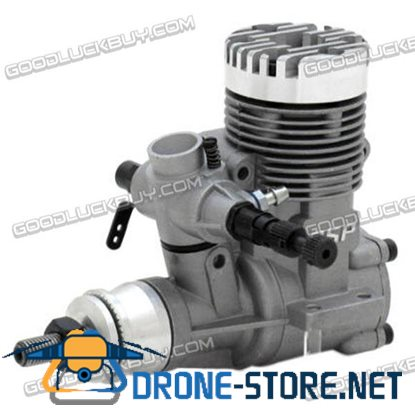28AII 4.57cc 2-stoke Engine for RC Airplane