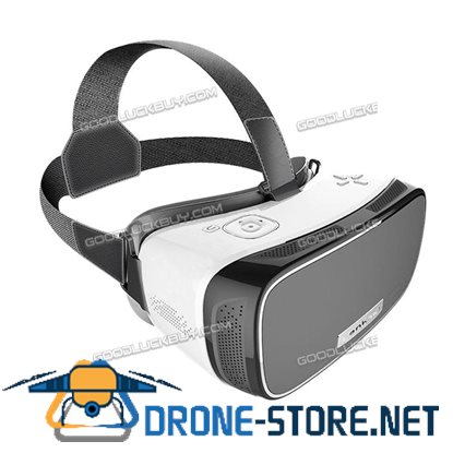 "All in one Wifi Virtual Reality VR Glasses 2K Headset 5.5"" LED Android 5.1 +32GB"