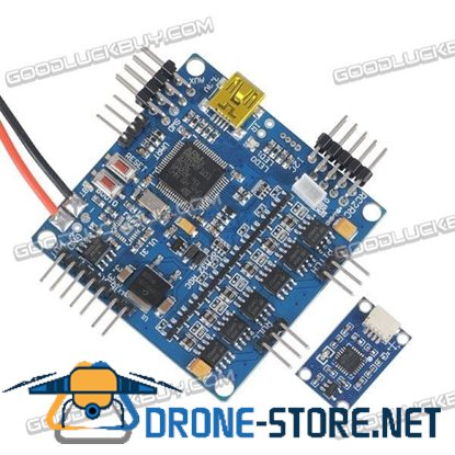 Storm32 BGC 32Bit 2-Axis Brushless Gimbal Controller Mos Driver for FPV Photography