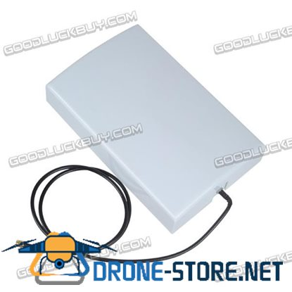 1.2GHz 12DBI Panel Telemetry Wireless Transmission Antenna SMA