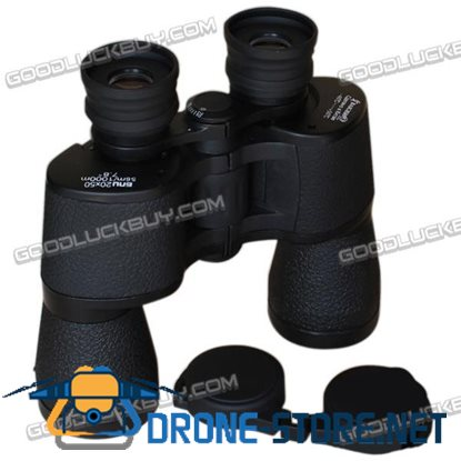 BA-P2050 20x50 Binoculars High Magnification HD Light Night Vision