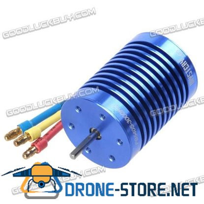 13T 3000KV Sensorless Brushless Motor HL540S-3650M Series