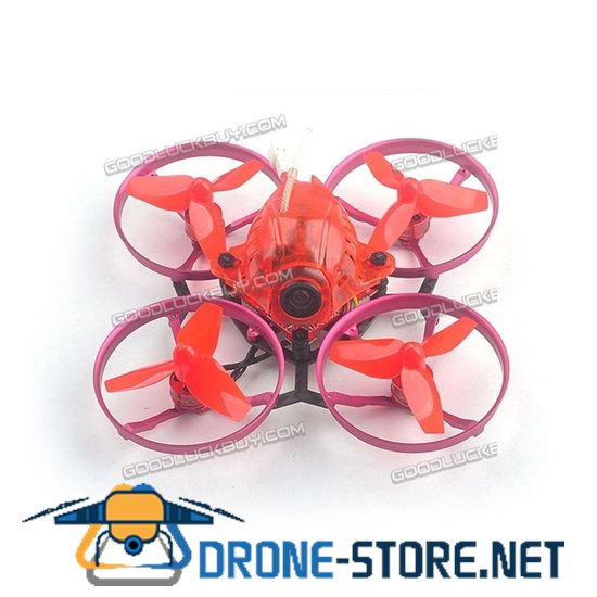 Snapper7 Brushless Whoop Racer Drone BNF FPV Quadcopter Frsky Version w/ Three Battery