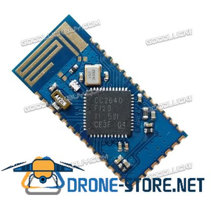 JY-MCU CC2640RGZ BLE Bluetooth Module Compatible with HC Series