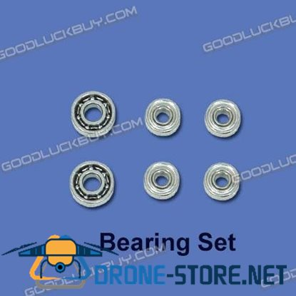 Walkera V120D03 Parts HM-V120D03-Z-07 Bearing Set