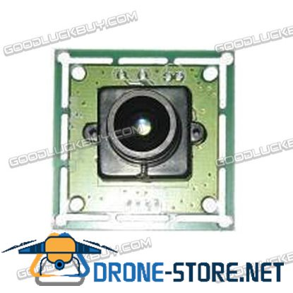 1/3 OV 7949 420TVL CMOS B&W PCB Board Camera Lens For FPV Photography
