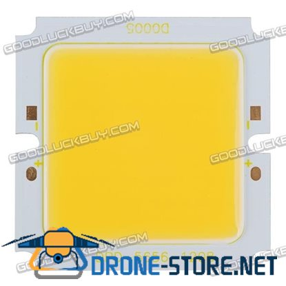 20W 480mA Square COB SMD LED Light Lamp 36-45V 1800lm-Pure White